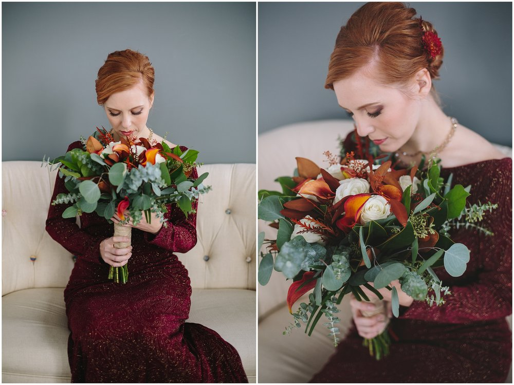 Harvest Wedding Styled Shoot