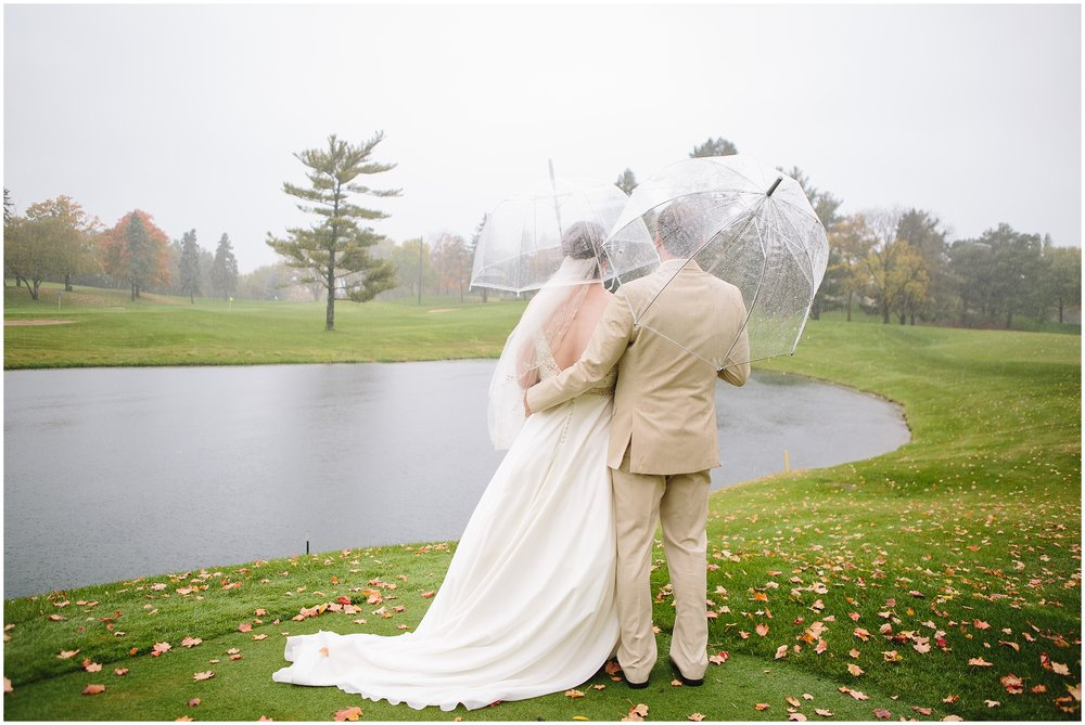 Lauren Baker Photography Oak Ridge Country Club wedding