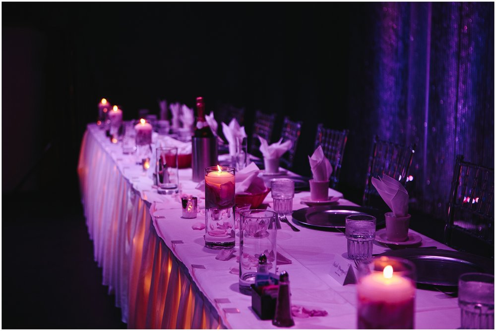Chanhassen Dinner Theatres Wedding