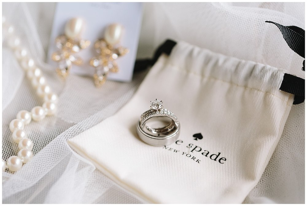 Lauren Baker Photography bridal rings
