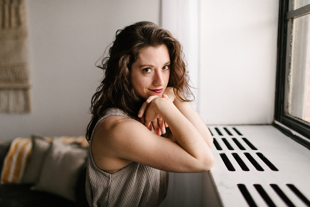Lauren Baker Photography headshot