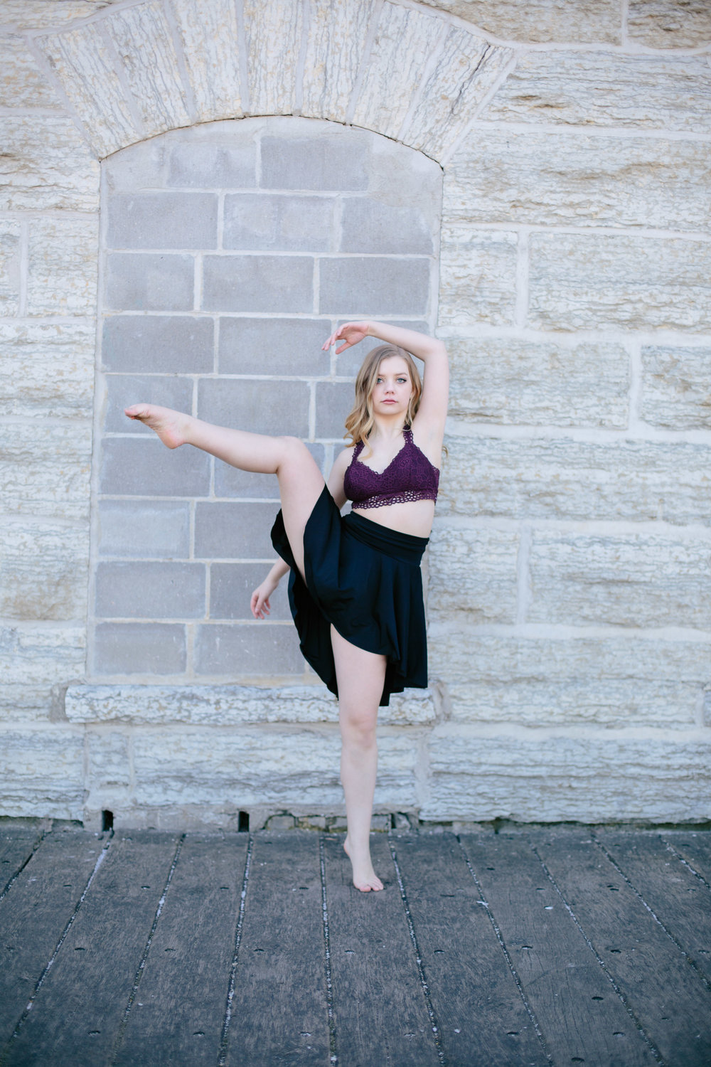 Lauren Baker Photography dance photography Minneapolis