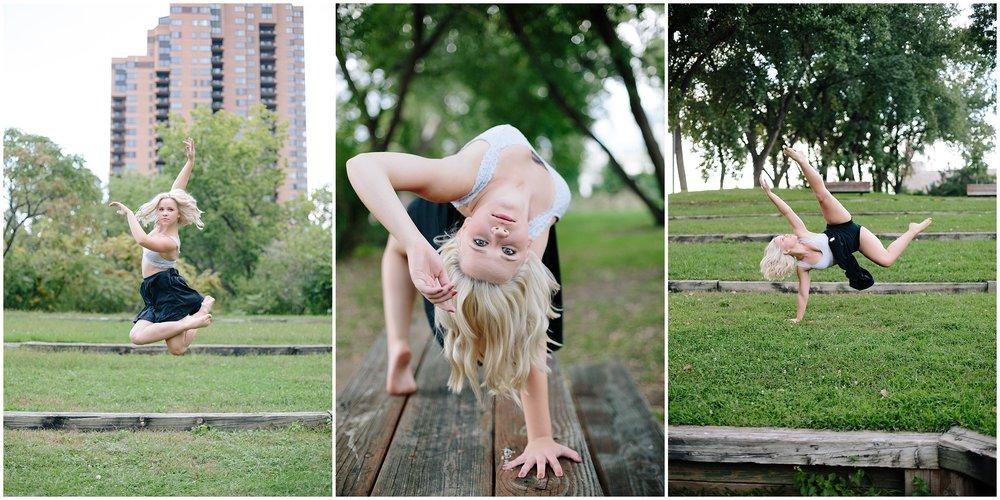 Lauren Baker Photography dance mini photography session
