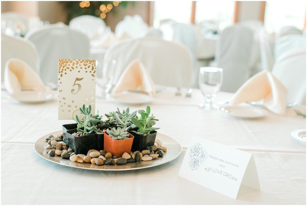 Kilkarney Hills Golf Course summer wedding with Lauren Baker Photography wedding photographer Minnesota