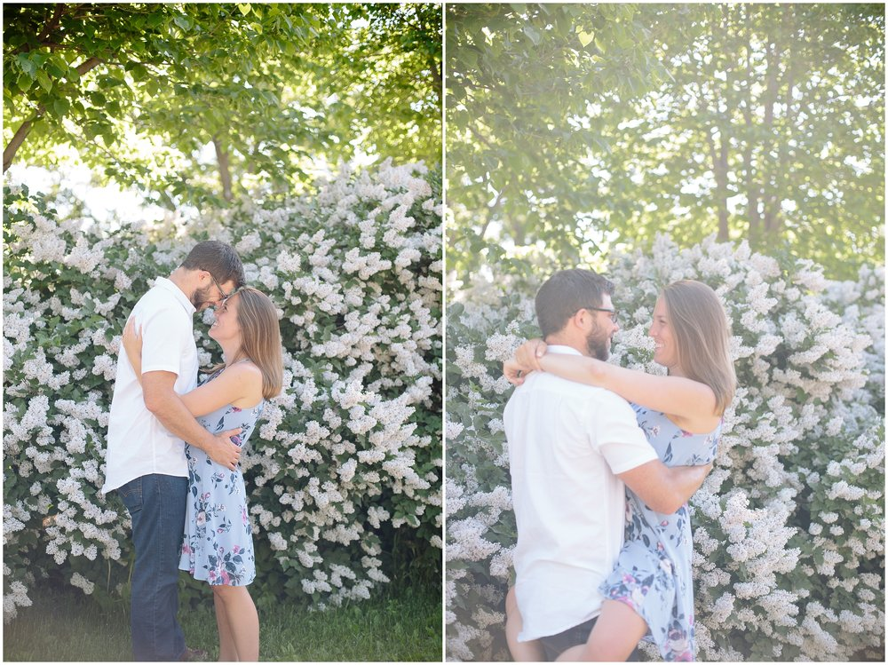 Lauren baker Photography engagement photo tips