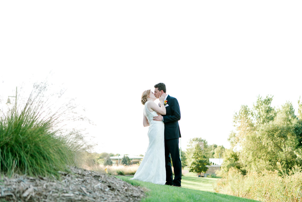 Lauren Baker Photography MN wedding photographer