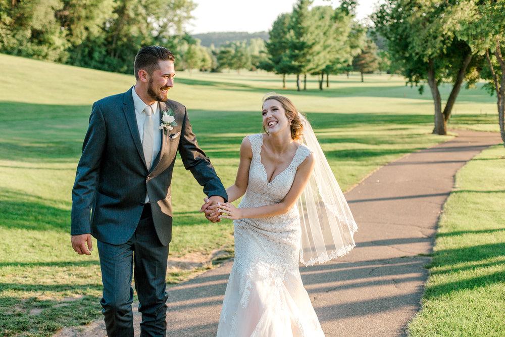 Lauren Baker Photography Minnesota wedding photographer