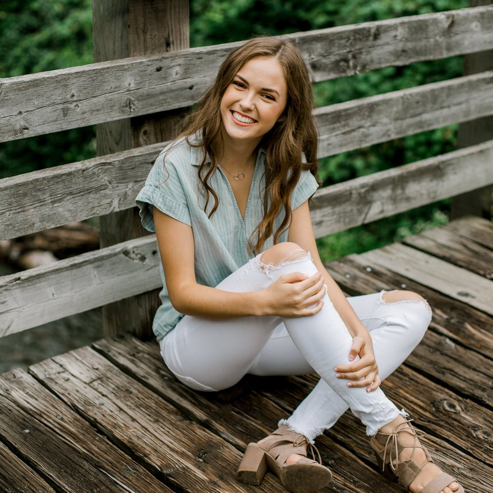 Lauren Baker Photography seniors