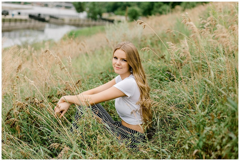 Lauren Baker Photography class of 2019 high school seniors