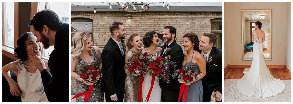 Lauren Baker Photography Minnesota wedding photographer Minnesota elopement photography