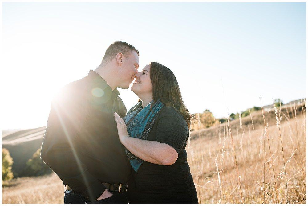 Lauren Baker Photography Minnesota engagement photography wedding photographer