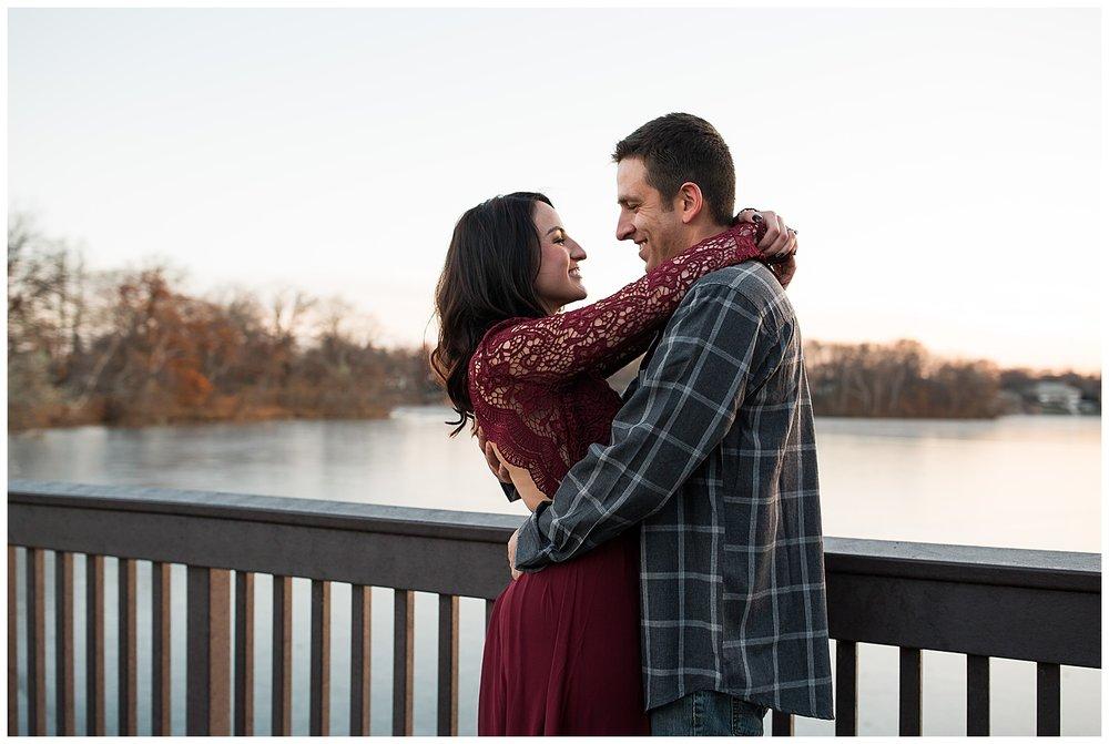 Lauren Baker Photography Silverwood Park Three Rivers District engagement wedding photography