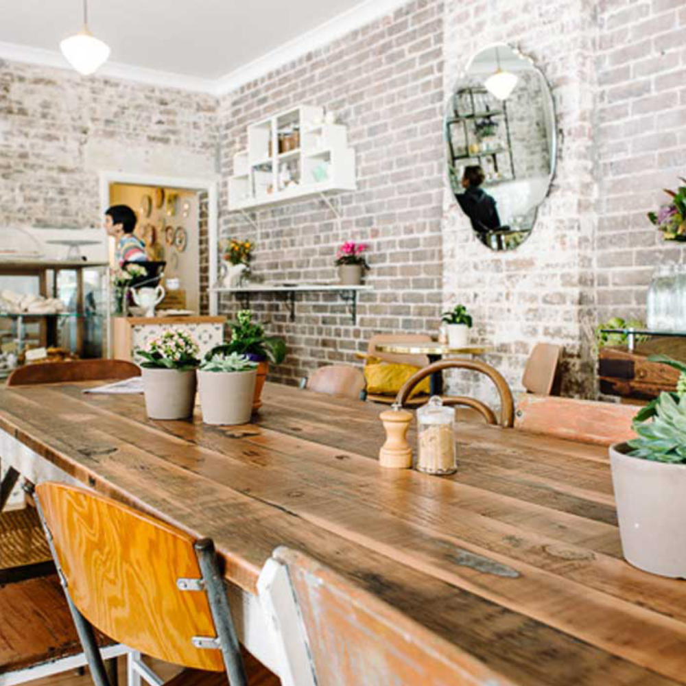 PIG & PASTRY, PETERSHAM  -