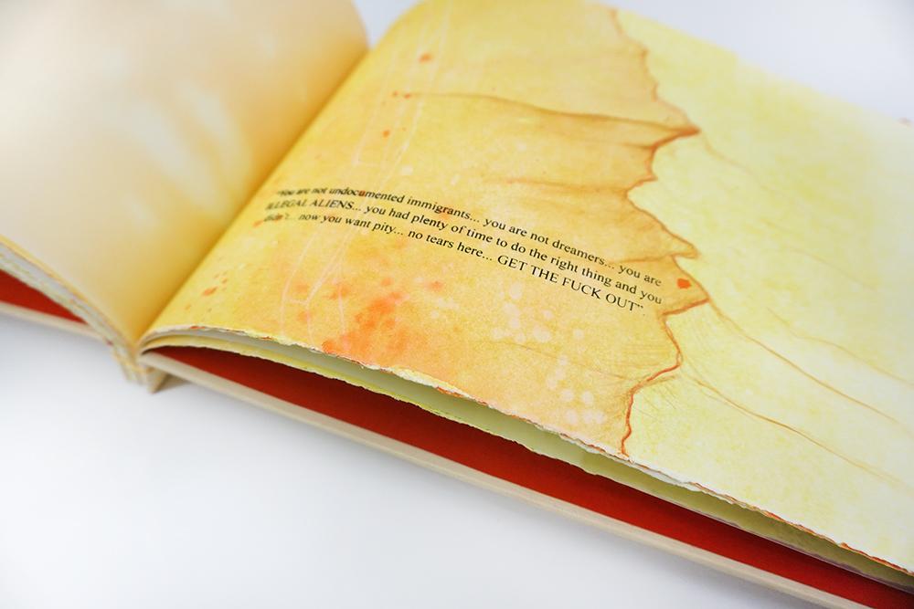 Artist Books - __________