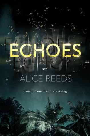 ECHOES - AVAILABLE NOW!
