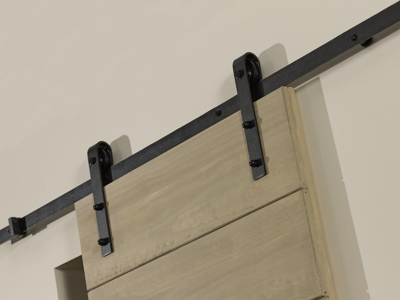 Barn Doors — Pinecroft Wood Corporation