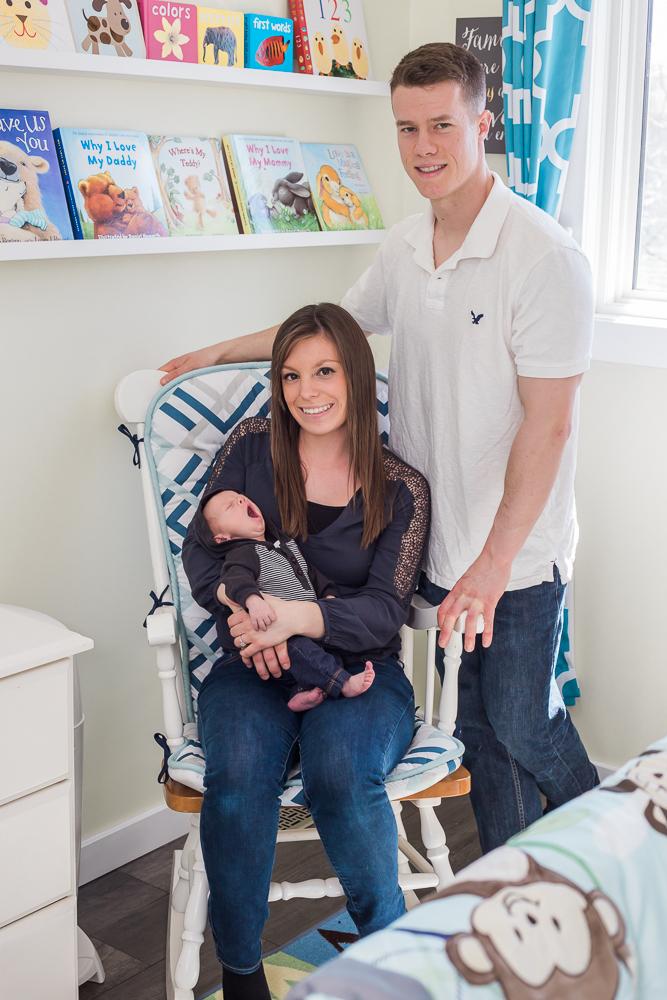 baby nursery baby photos