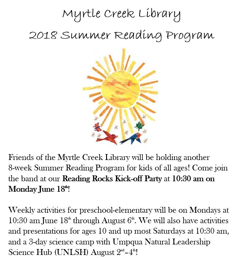 2018summerreadinprog