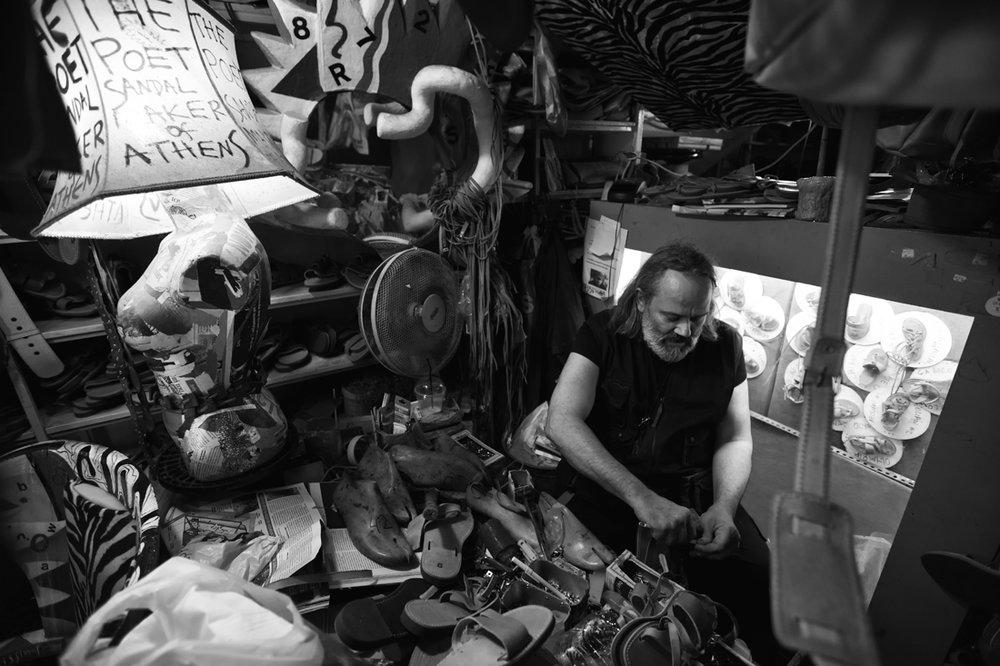Pantelis Melissinos sandal maker.jpg