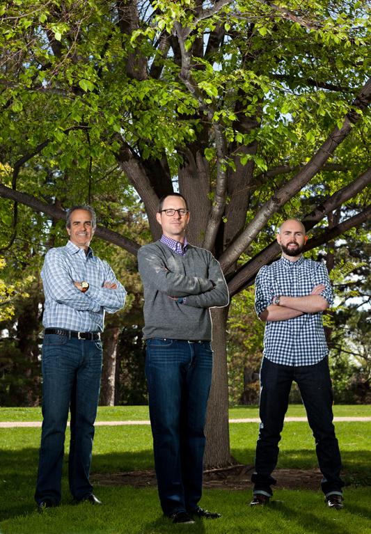 Michael Greenberg, Jordan Darragh, Casey O'Hara for PrintReleaf