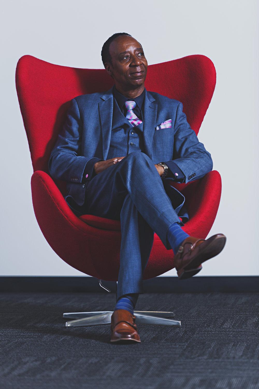 Ken Granville, Mindaptiv CEO & Founder