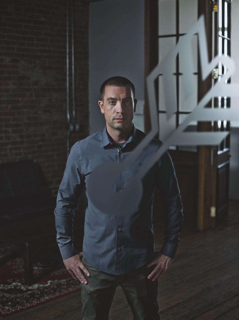 Hyprloco CEO Nic Gray