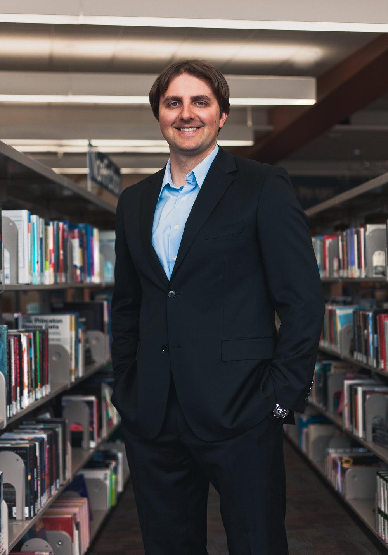 Michal Szapiel for The Doc Magazine