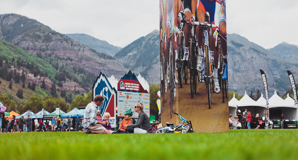 US Pro Cycling Challenge - Telluride, CO