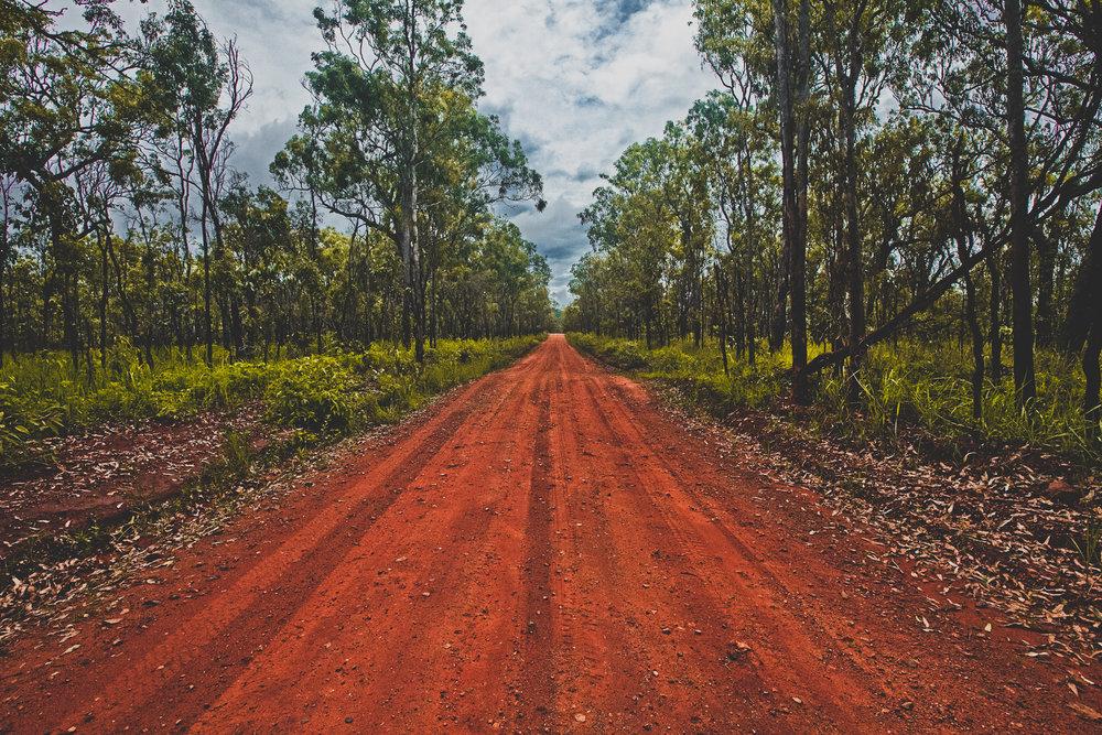 Outback - Queensland, Australia