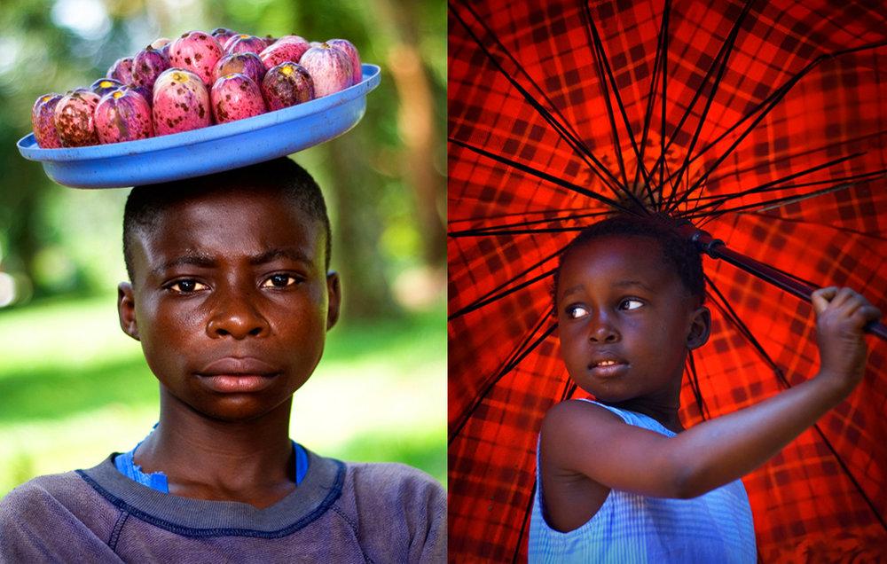 Globalfingerprints Orphan Sponsorship Africa