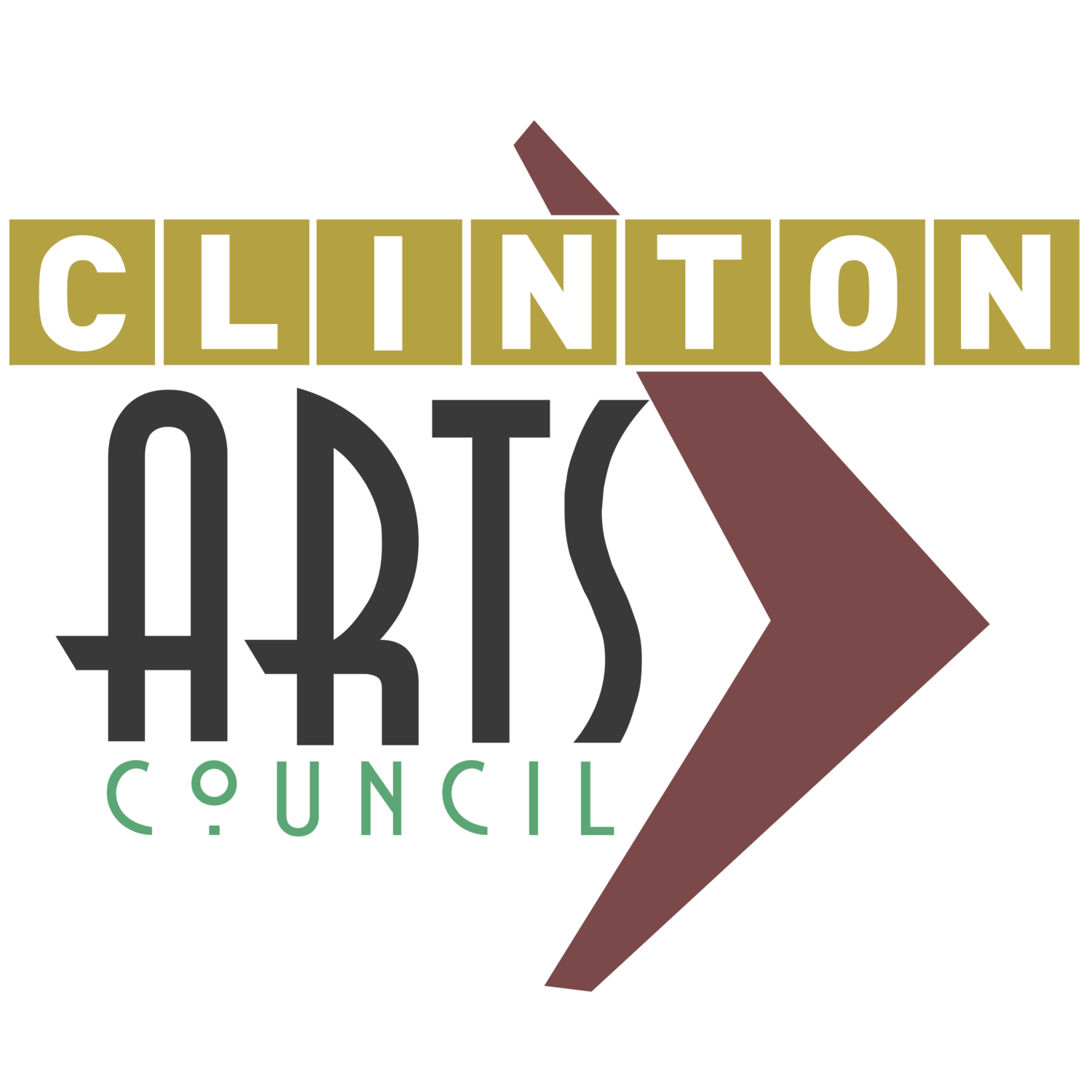 Clinton Arts Council
