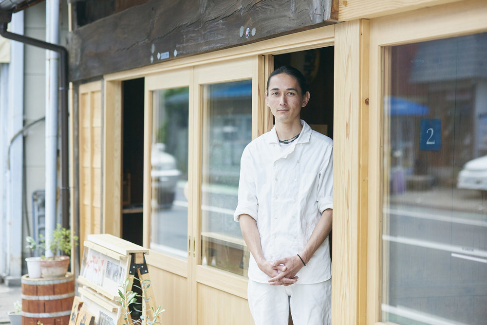 Meet Keisuke | The Warousoku Maker