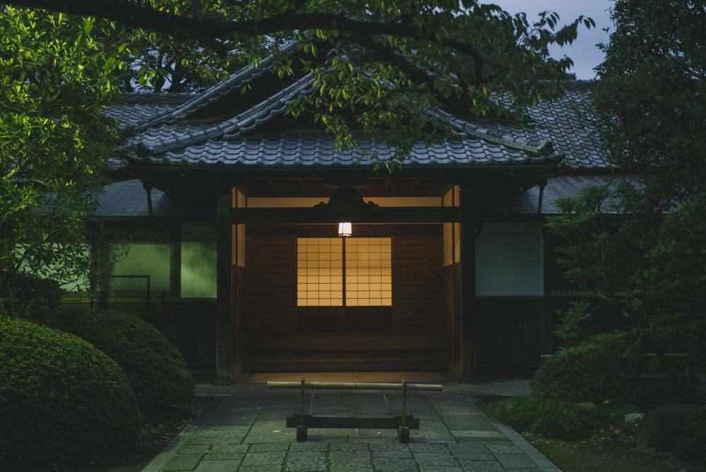 Nezu Shrine | Tokyo  Nezu Shrine is the oldest sanctuary in Tokyo.