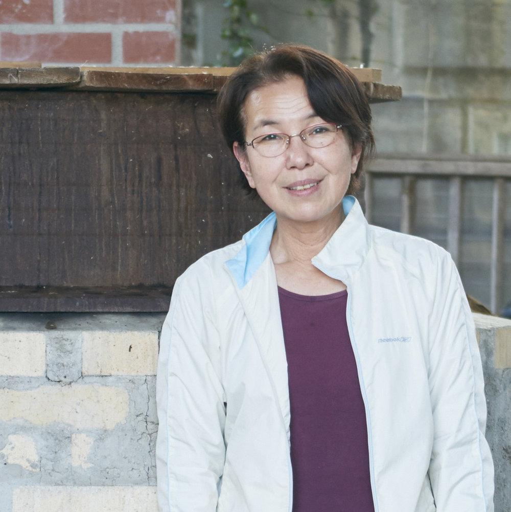 HIROKO TANINO - The Washi Artist