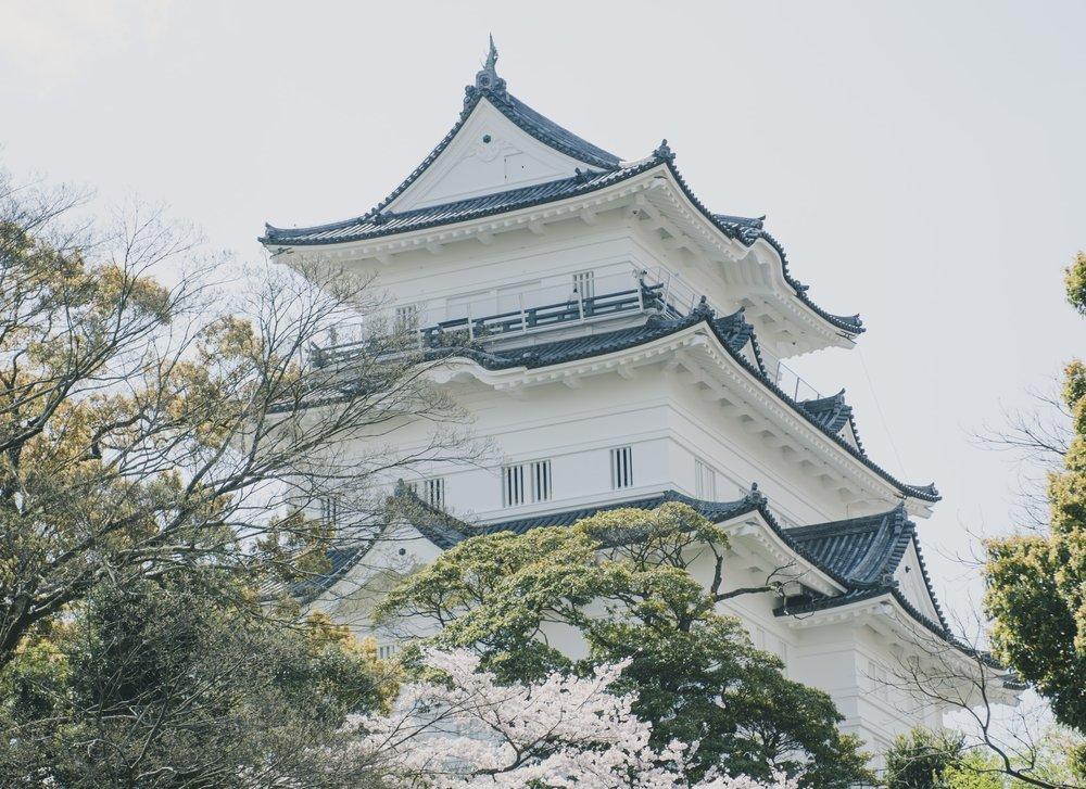 - Odawara, Kanagawa