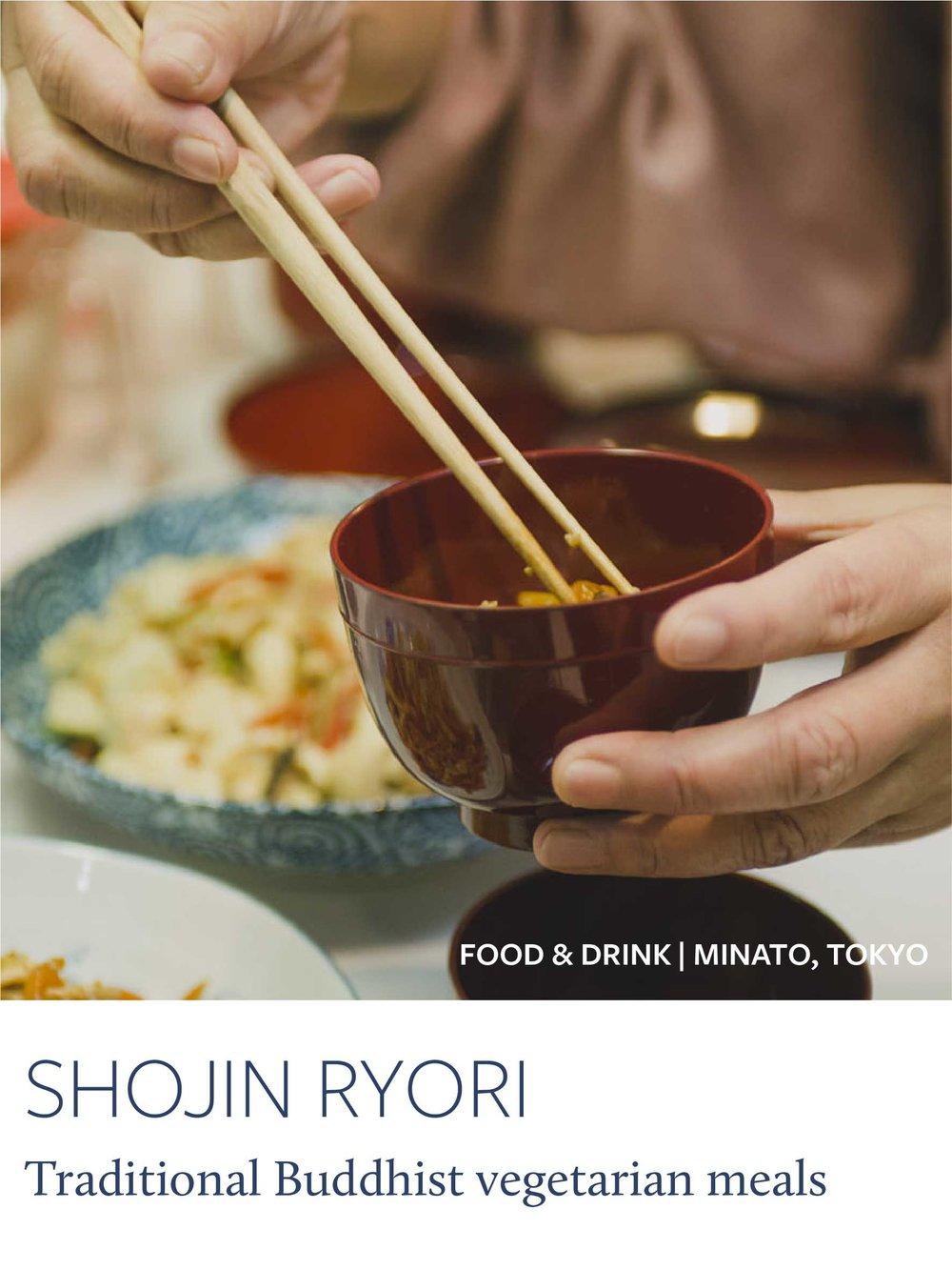 Copy of Zen Cooking