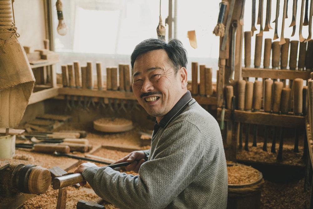 Hajime | The Shikki Master