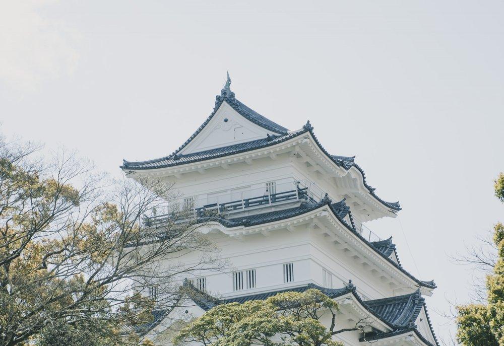 Odawara, Kanagawa