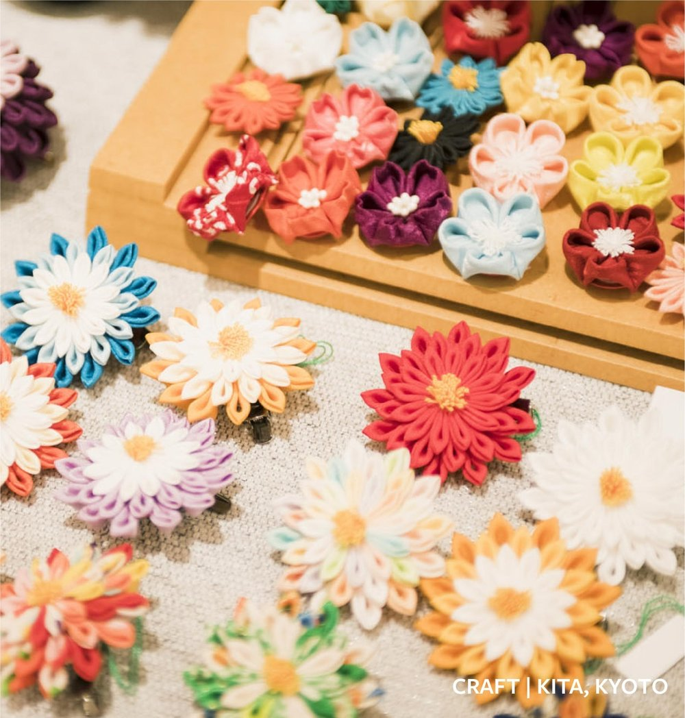 Copy of Pinching Craft