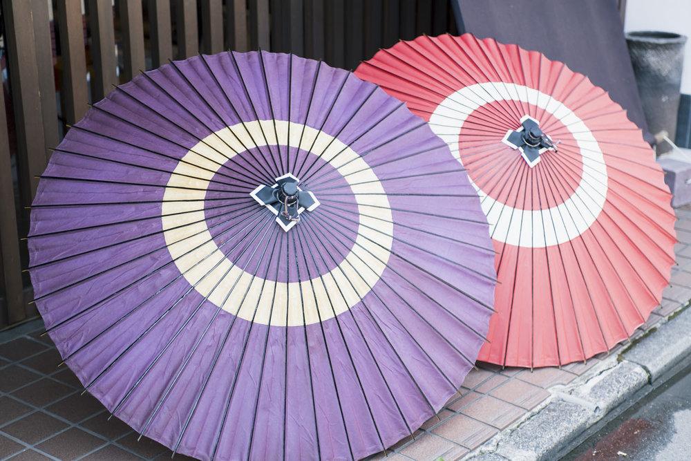 Kyoto-Kansai Region -