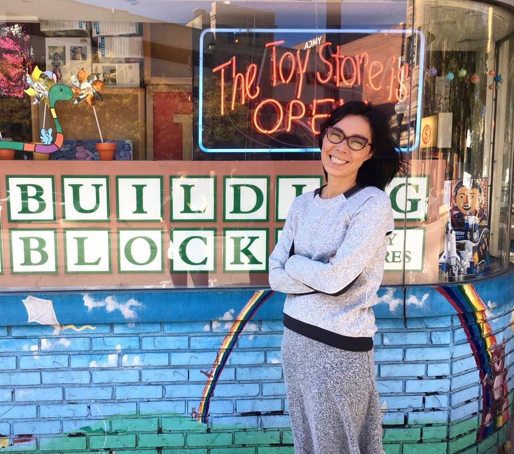 building blocks store owner