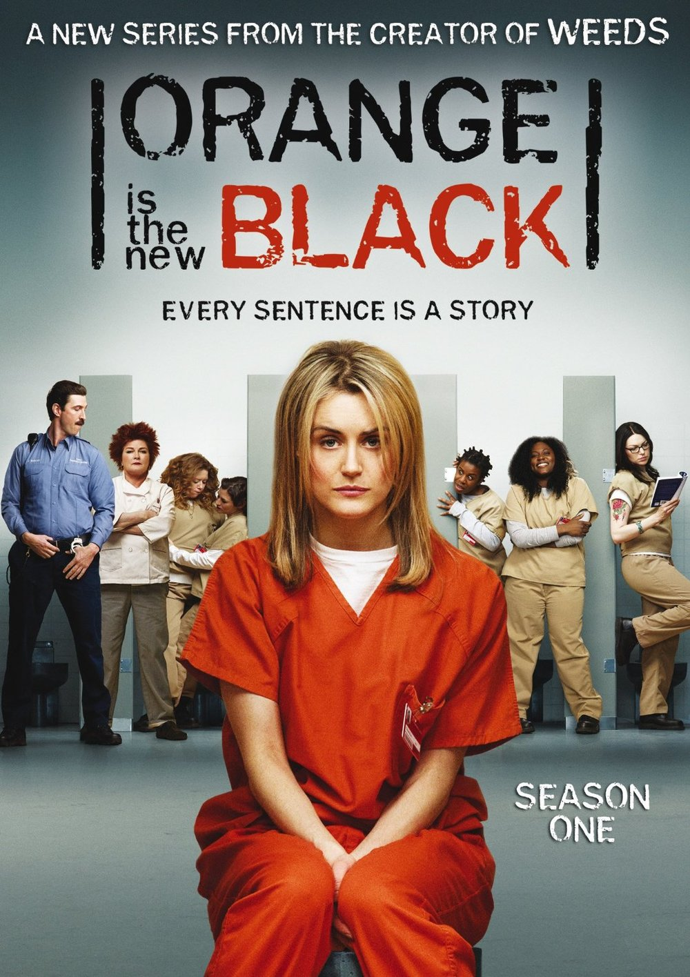 Orange is the New Black   Episodic Television