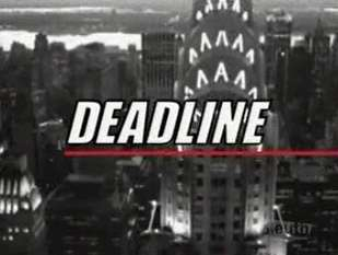 Deadline  Episodic Television Producer: Dick Wolf