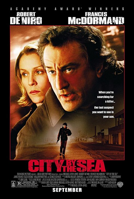 City By The Sea  Feature Film Starring Robert DeNiro