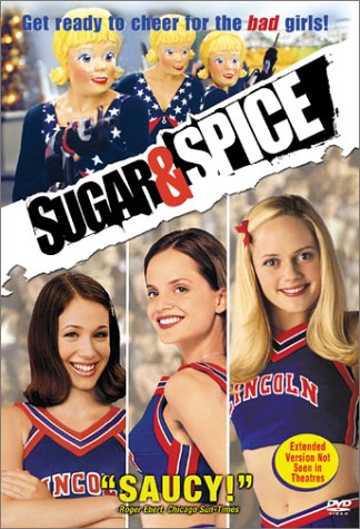Sugar and Spice  Feature Film Shot in Twin Cities