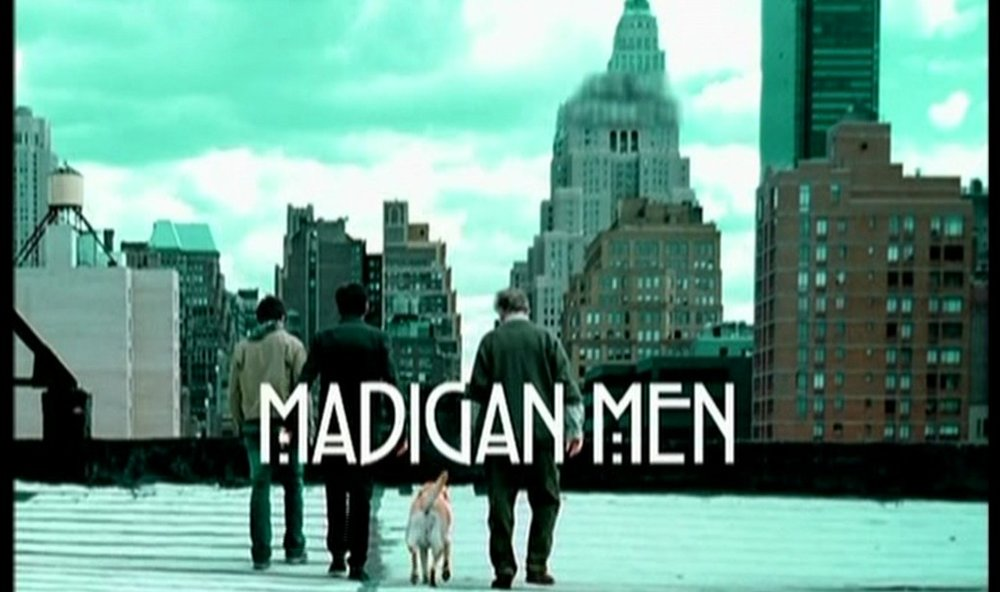 Madigan Men  Episodic Television Director: James Burrows