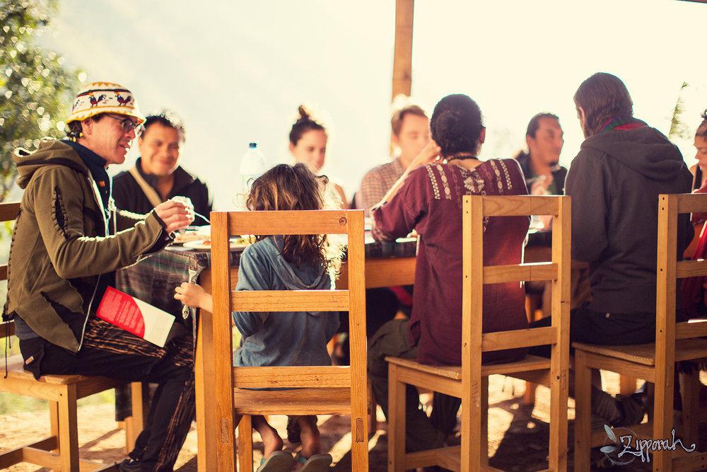 Spanish lesson, things to do, activities, Bambu Guest House, Tzununa, Lake Atitlan, Guatemala, Central America