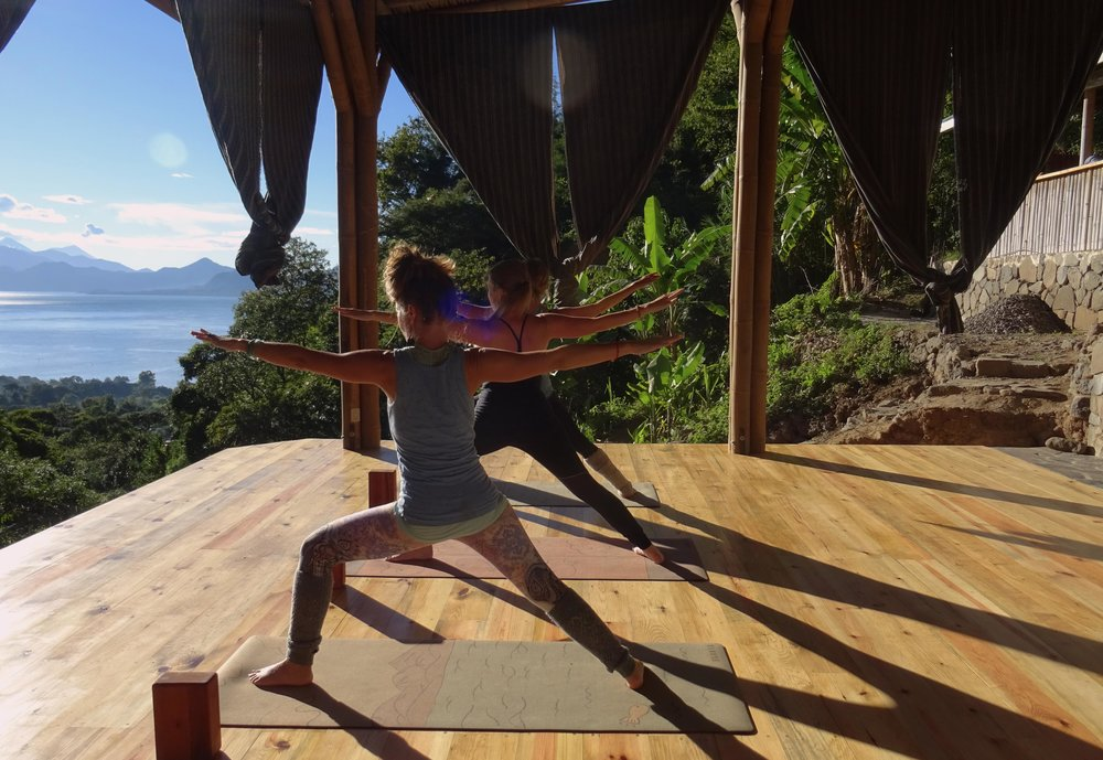 Bambu Guest House, Retreat Center, hotel, small group, group travel, ecotourism, sustainable, activities, Tzununa, Lake Atitlan, Guatemala, retreat, retreats, 2019