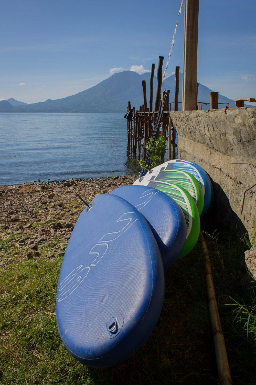 Bambu Guest House, Retreat Center, Hotel, sustainable, regenerative living, ecotourism, activities, small groups, Tzununa, Lake Atitlan, Guatemala, group travel, retreat, retreats, 2019