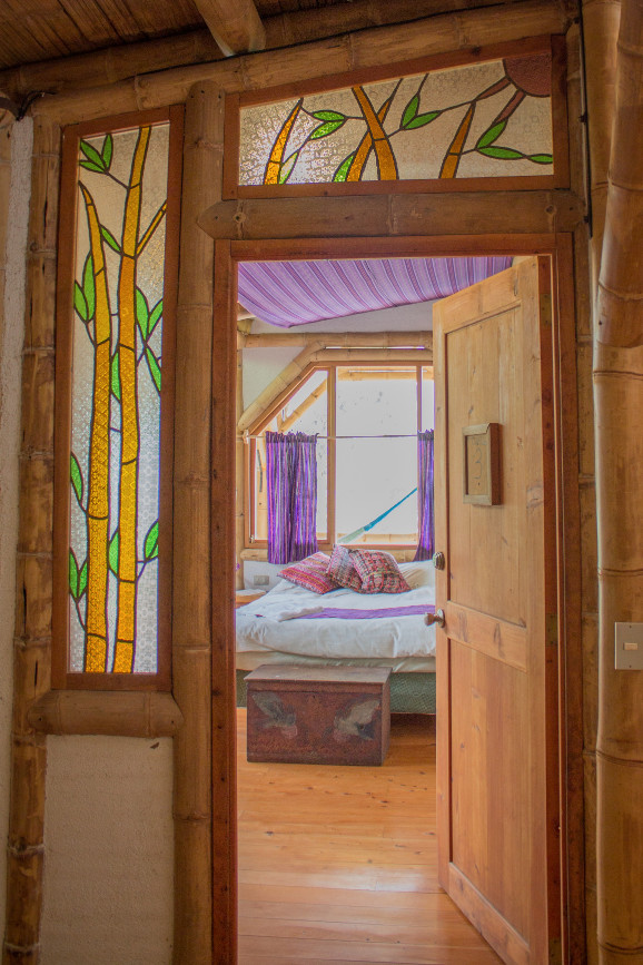 Bambu Guest House, Retreat Center, retreats, retreat, hotel, small group, group travel, ecotourism, sustainable, activities, Tzununa, Lake Atitlan, Guatemala, 2019